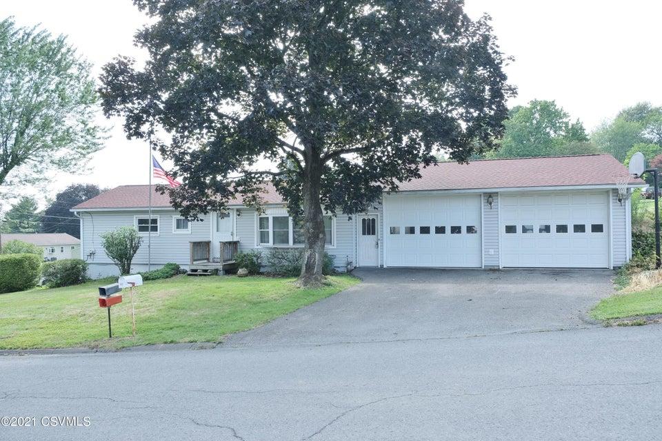 675 EASTERN Avenue, Milton, PA 17847