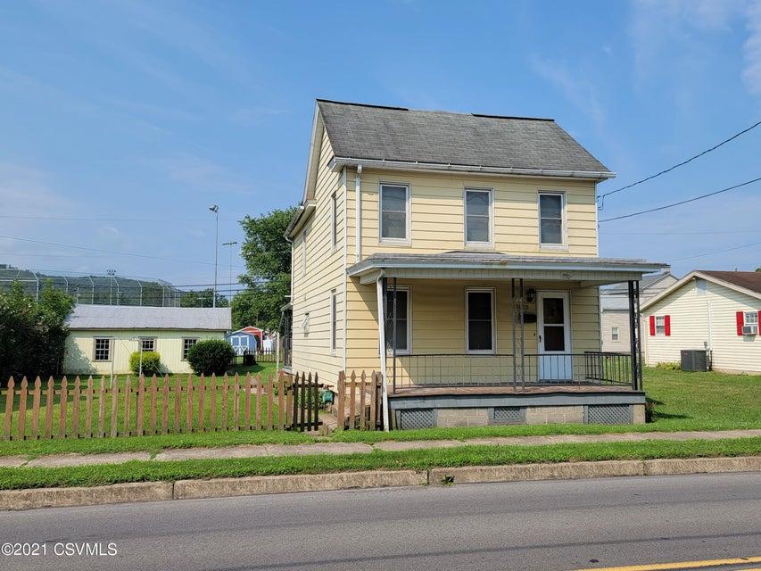 1028 E MARKET Street, Danville, PA 17821