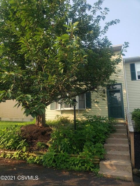 546 NICHOLAS Avenue, Danville, PA 17821