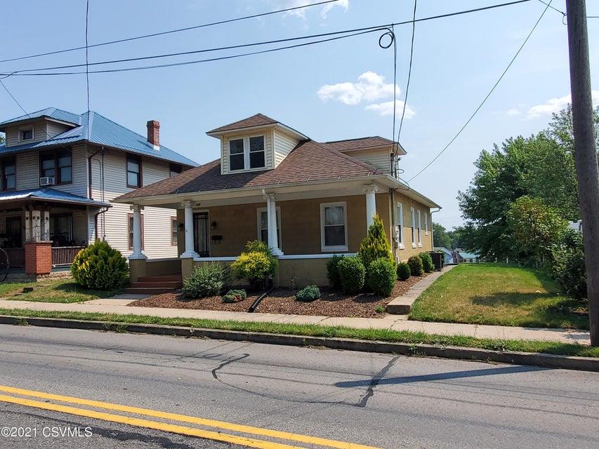 308 MAHONING Street, Milton, PA 17847