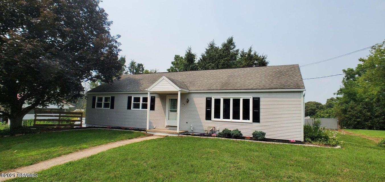 29 WOODSIDE Drive, Milton, PA 17847