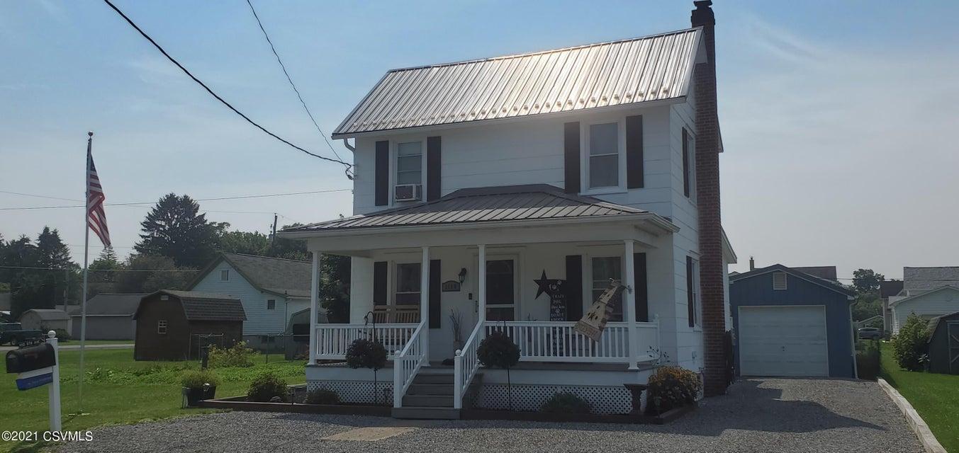 1110 8TH Avenue, Berwick, PA 18603