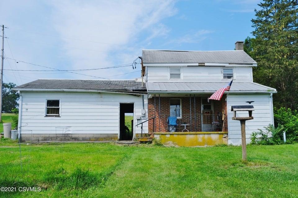 50 ADAM Street, Turbotville, PA 17772