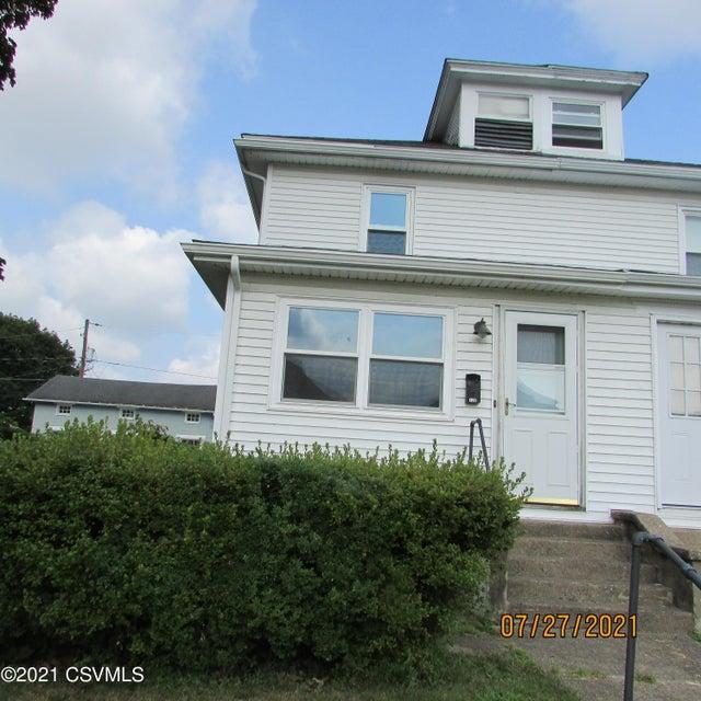720 N 8TH Street, Selinsgrove, PA 17870
