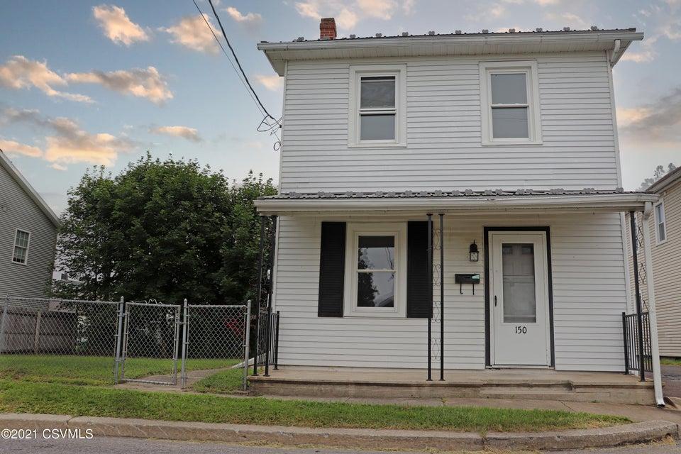 150 MOWRY Street, Danville, PA 17821