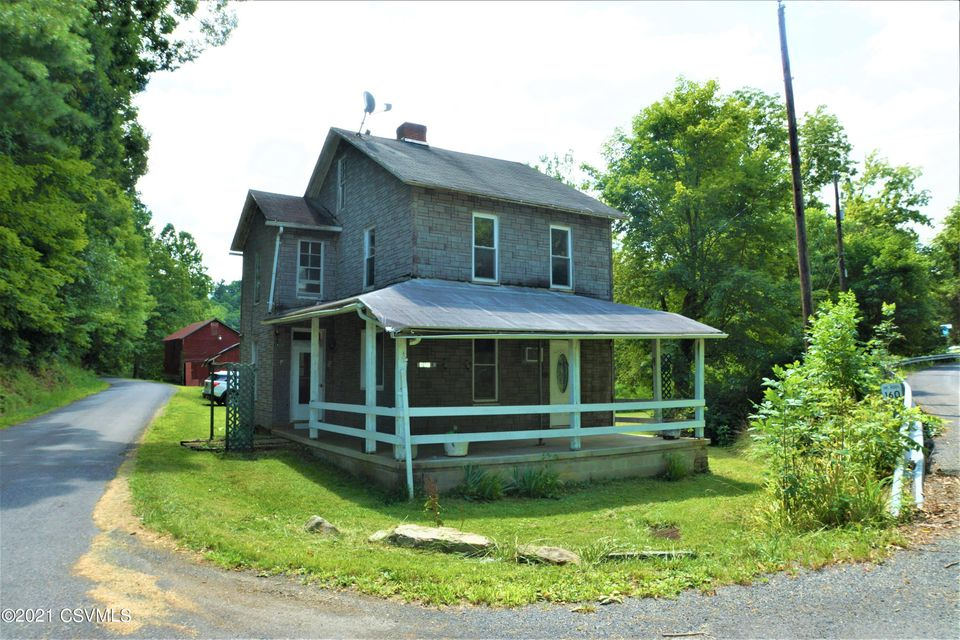3774 MILE HILL Road, Sunbury, PA 17801