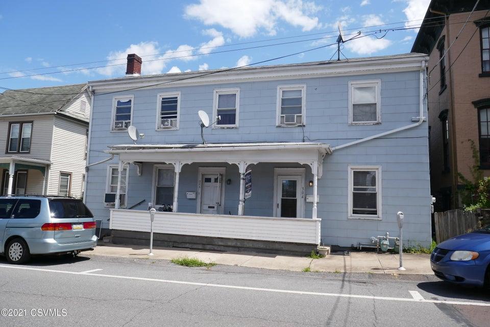 416-420 FERRY Street, Danville, PA 17821