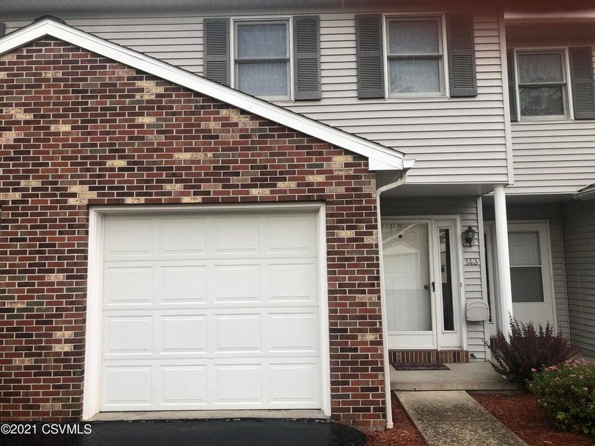 143 POCAHONTAS Lane, Elysburg, PA 17824