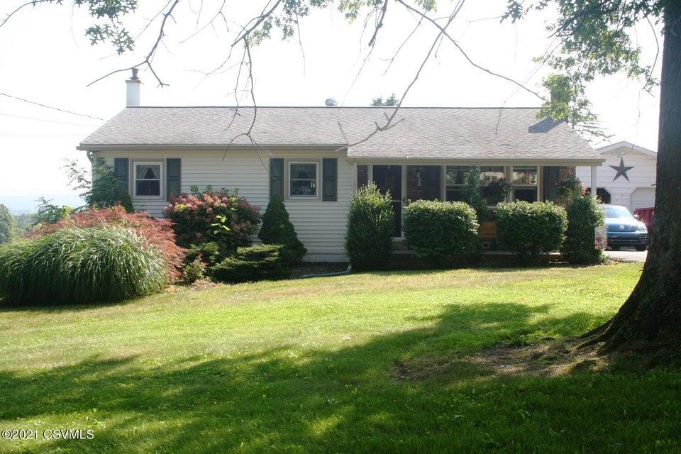 191 KEPNER HILL Road, Muncy, PA 17756