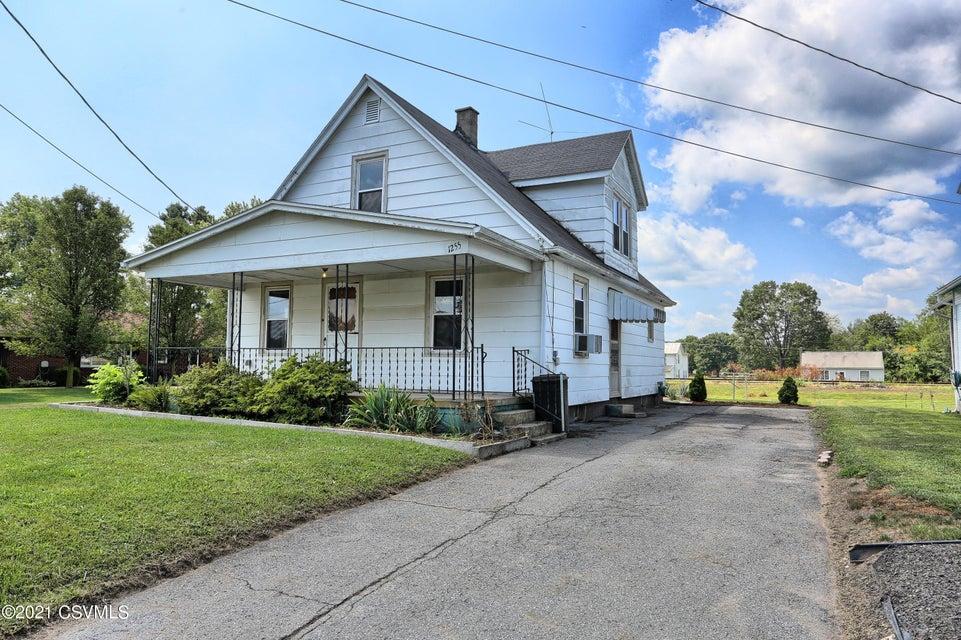 1255 TURBOT Avenue, Watsontown, PA 17777