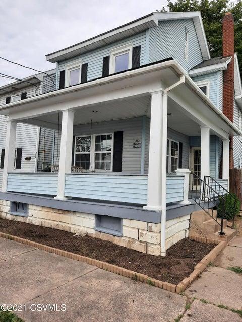 514 N 7TH Street, Sunbury, PA 17801