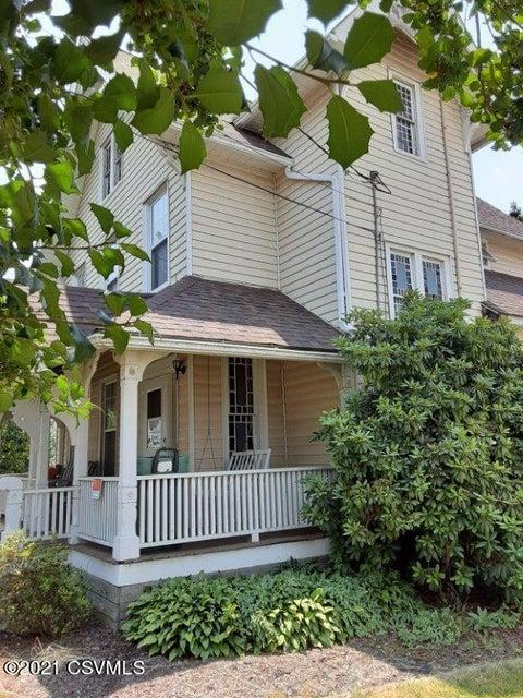 407 BROAD Street, Nescopeck, PA 18635