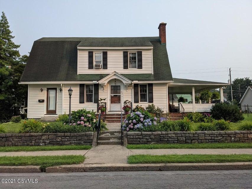 265 WALNUT Street, Mifflinburg, PA 17844