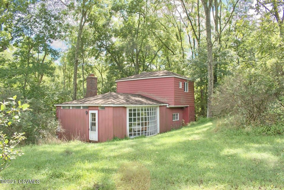 6454 PENNS VALLEY Road, Woodward, PA 16882