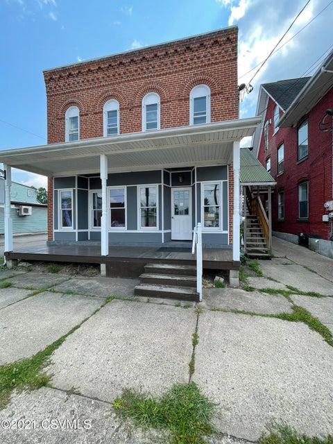 422 E 3RD Street, Nescopeck, PA 18635
