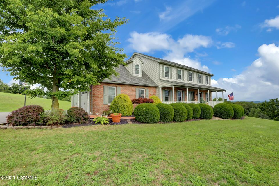 2633 DOCK HILL Road, Middleburg, PA 17842