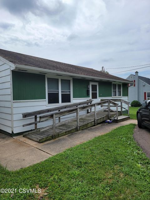 530 ALTON Street, Danville, PA 17821
