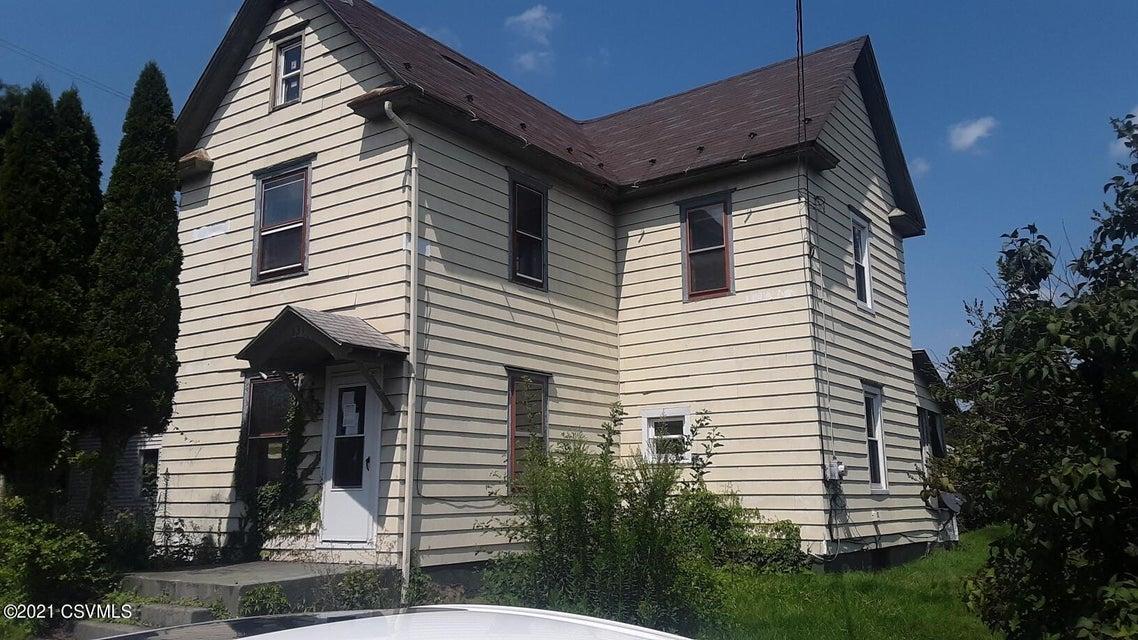 531 CATHERINE Street, Bloomsburg, PA 17815