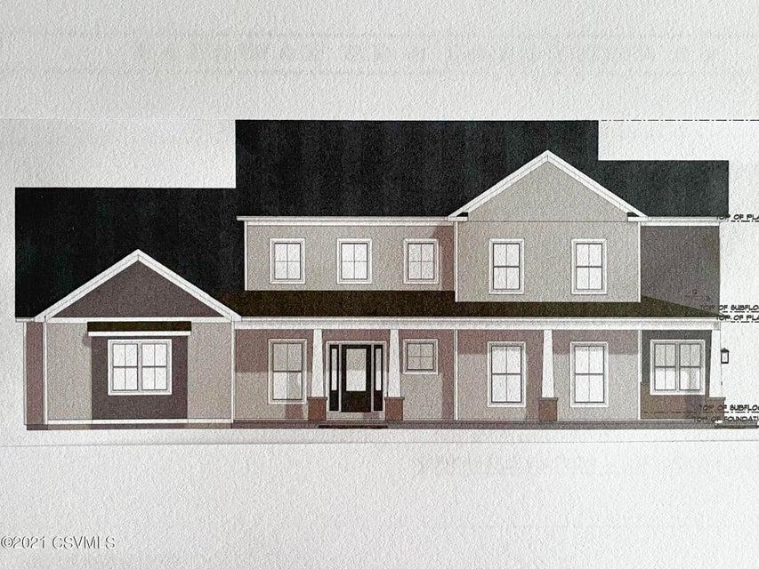 23 FAIRWAY Drive, Lewisburg, PA 17837
