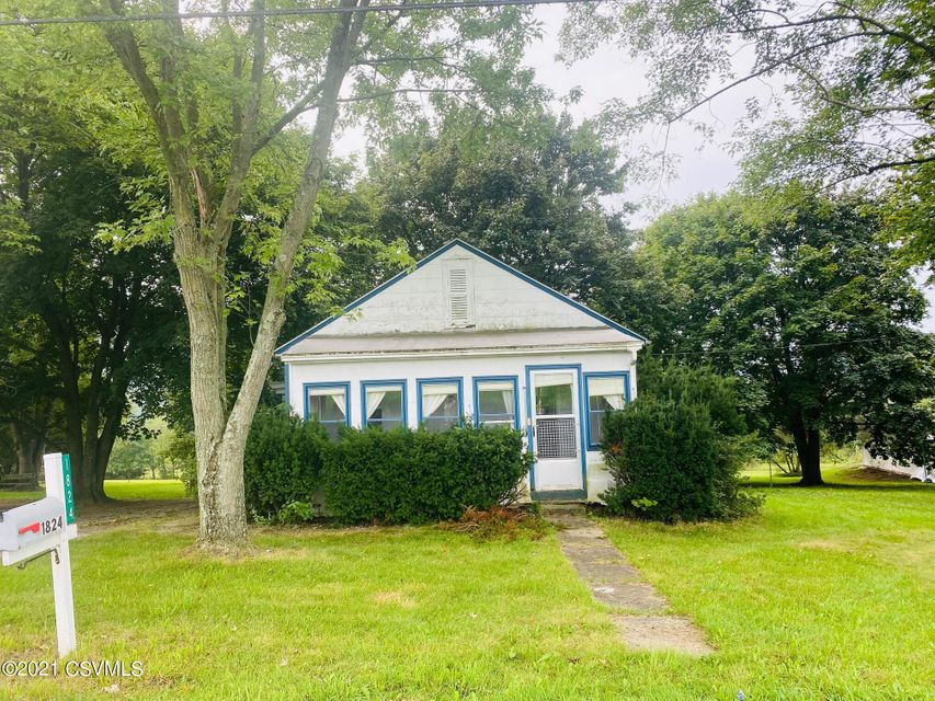 1824 PLUM CREEK Road, Sunbury, PA 17801