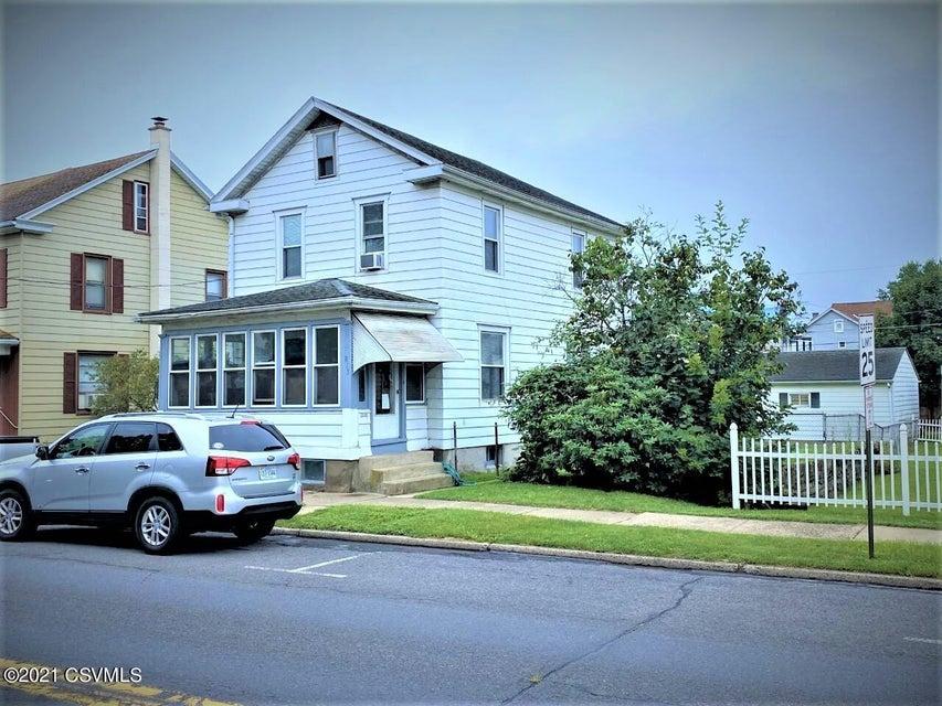 815 S 2ND Street, Sunbury, PA 17801