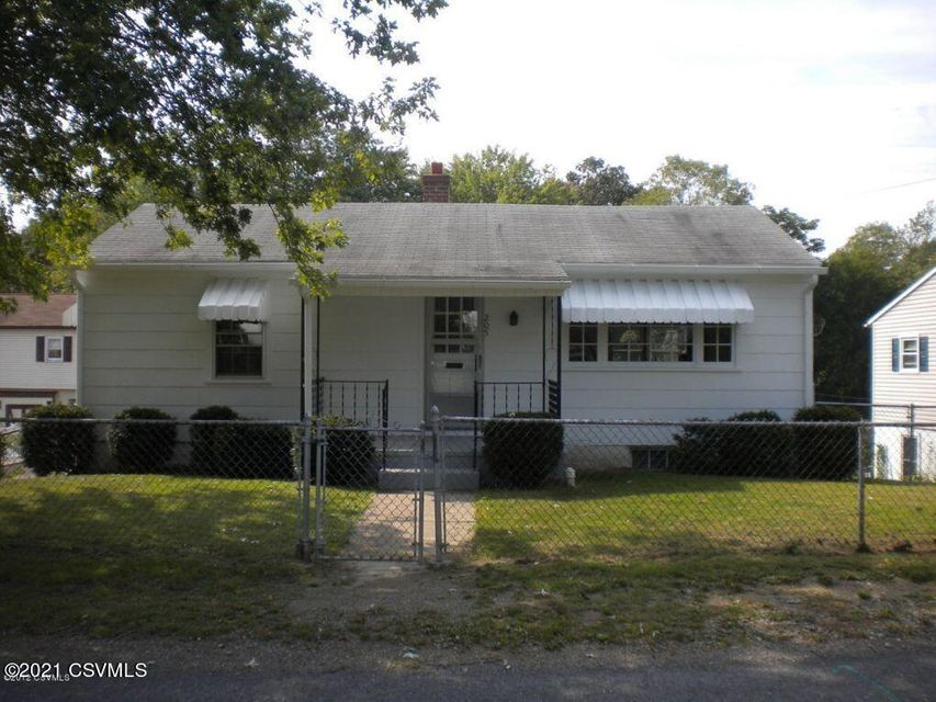 205 GREEN Street, Sunbury, PA 17801