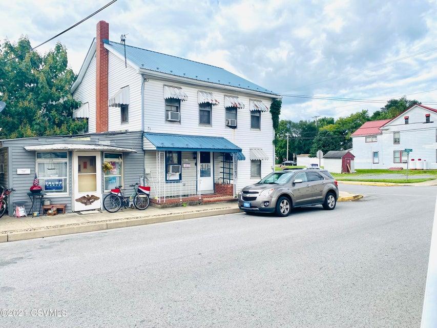 220 & 218 N WATER Street, Selinsgrove, PA 17870