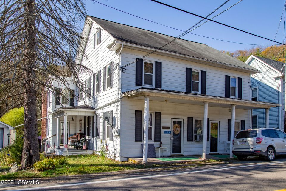 954 MAINVILLE Drive, Bloomsburg, PA 17815