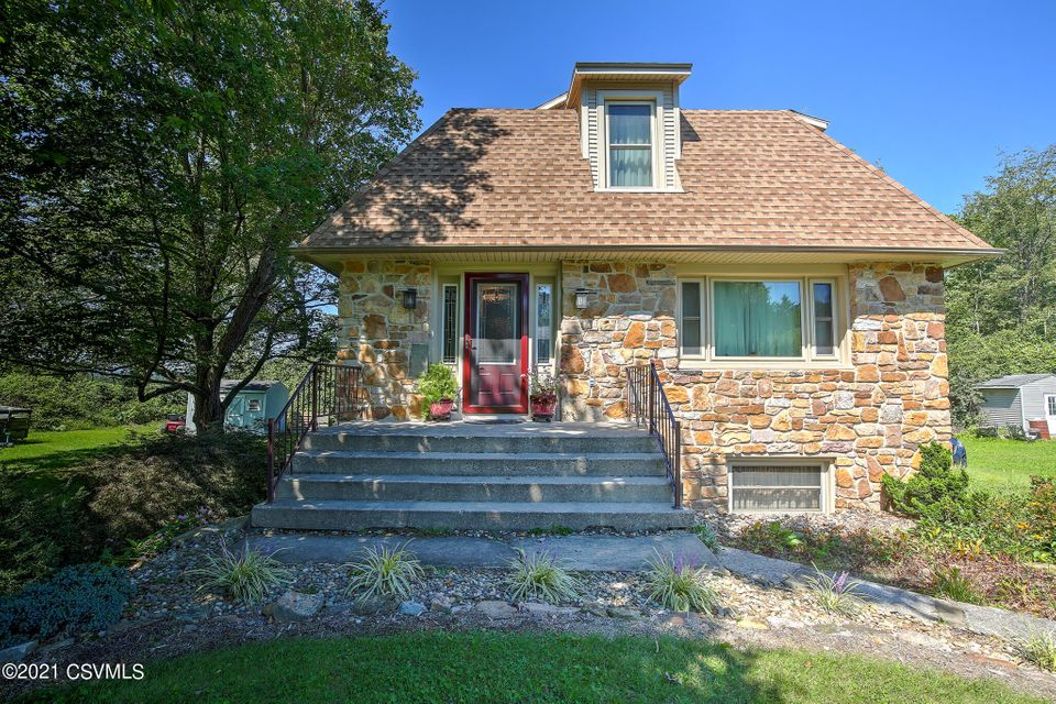 2084 PAXTONVILLE Road, Middleburg, PA 17842