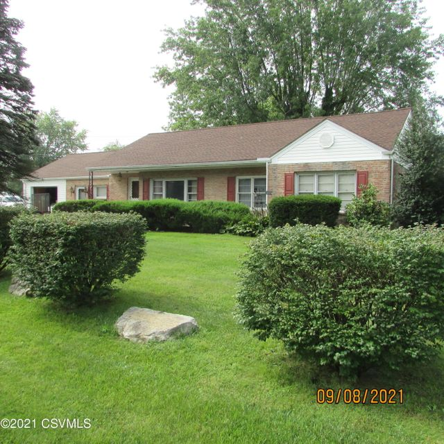 141 STATE RT#204 Road, Selinsgrove, PA 17870