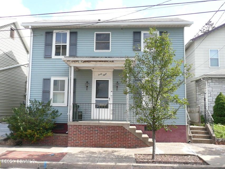 48 N 8TH Street, Lewisburg, PA 17837