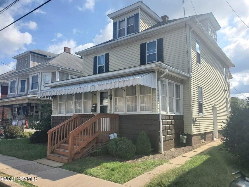 205 ORANGE Street, Selinsgrove, PA 17870