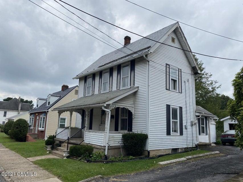 333 WALNUT Street, Milton, PA 17847