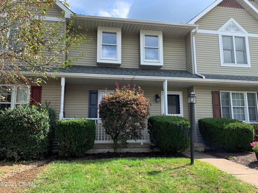 718 ORANGE Street, Danville, PA 17821