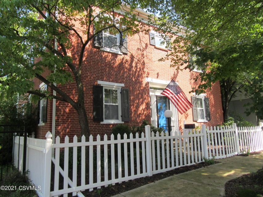 359 LOWER MULBERRY Street, Danville, PA 17821