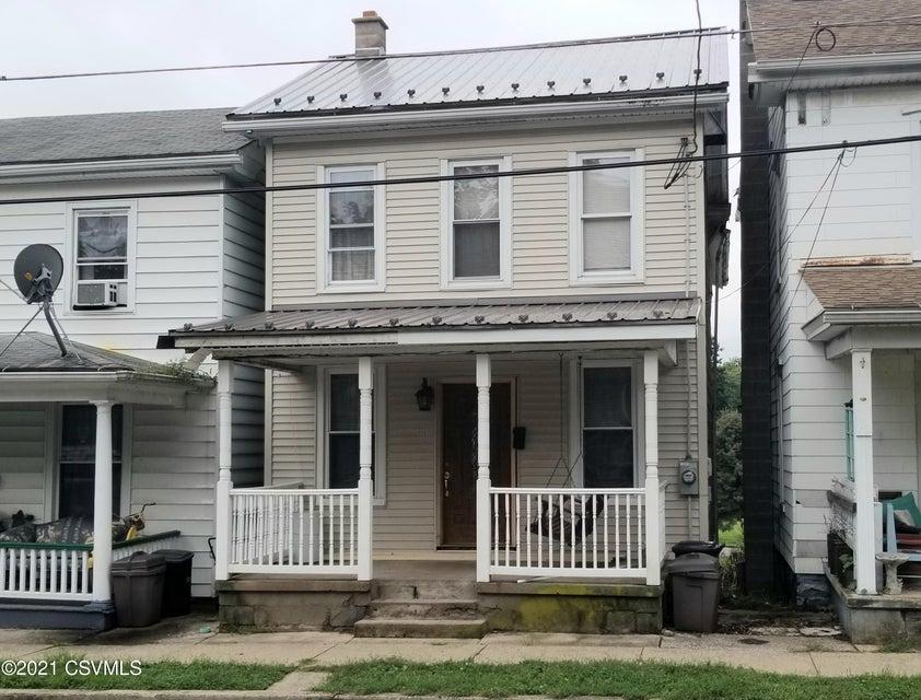 135 N 2ND Street, Catawissa, PA 17820