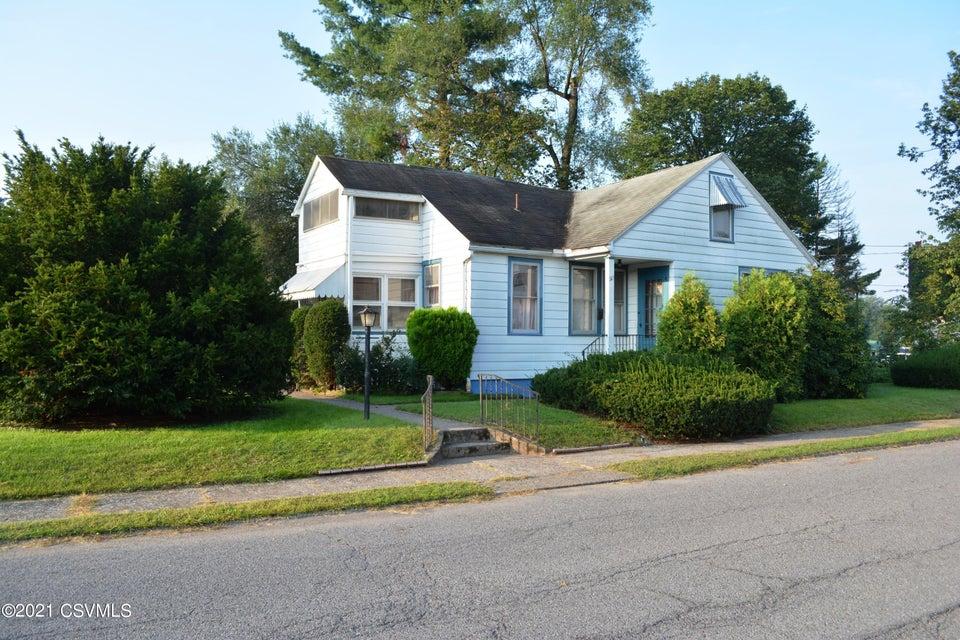 510 WALL Street, Milton, PA 17847