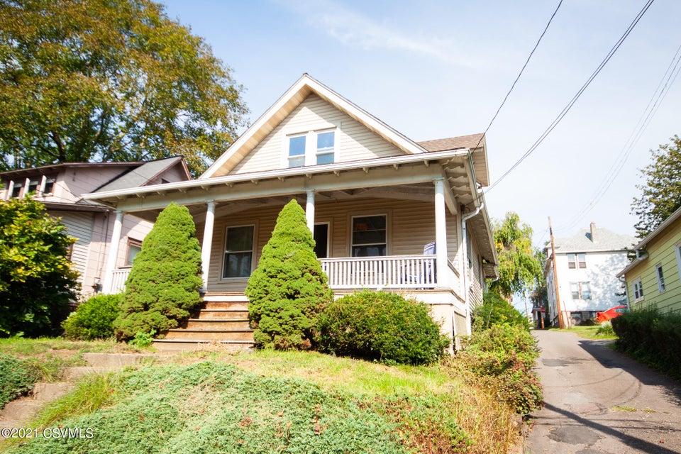 227 W BRUGLER Avenue, Bloomsburg, PA 17815