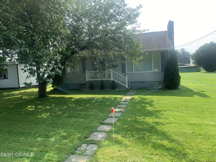 1318 7TH Avenue, Berwick, PA 18603