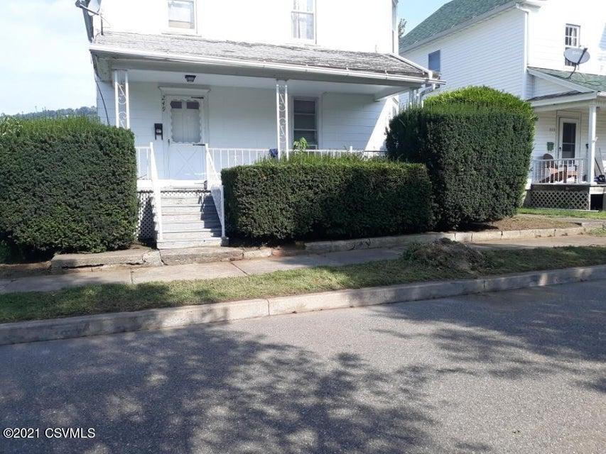 249 MARTZ Street, Berwick, PA 18603