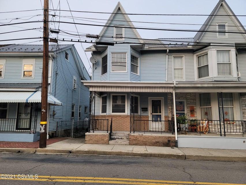40 SPRING Street, Tremont, PA 17981