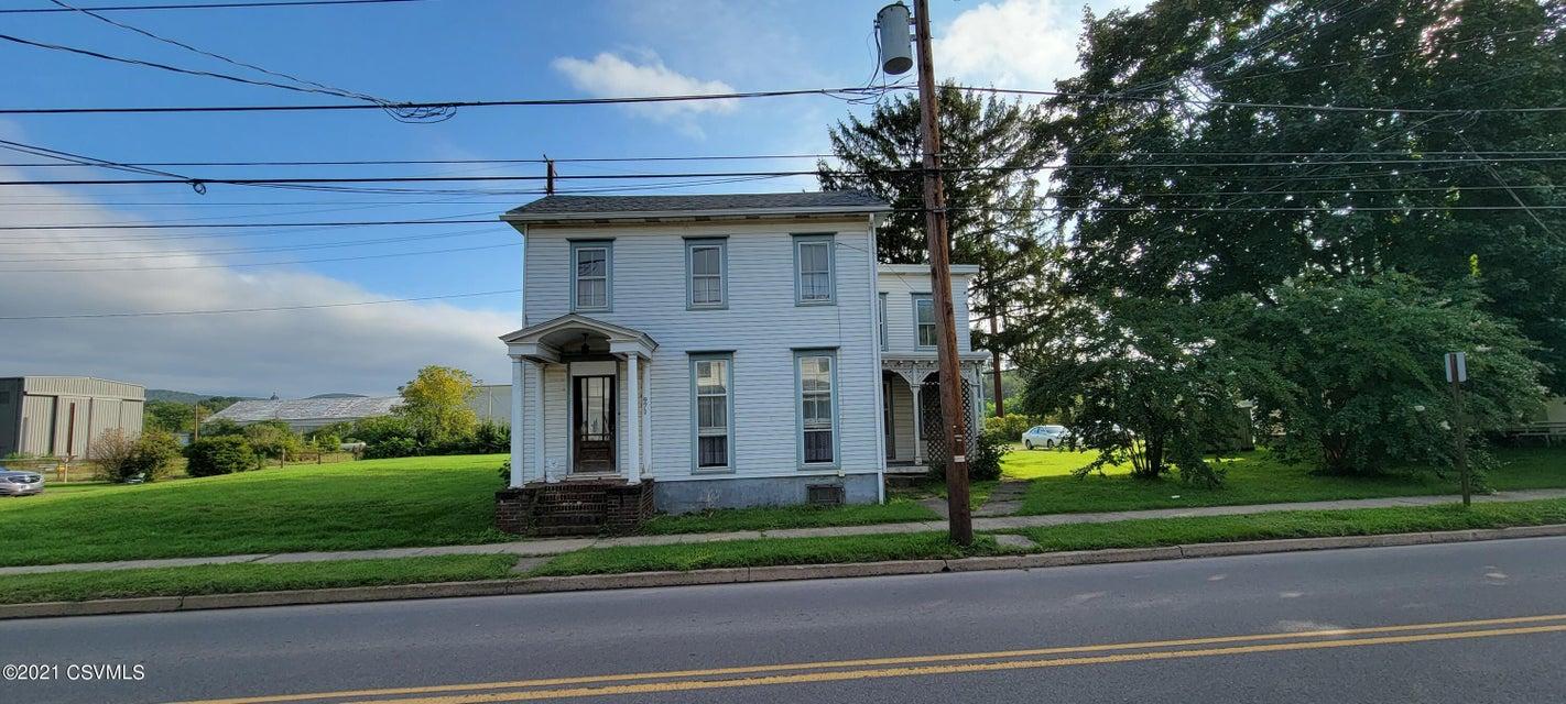 971 E MARKET Street, Danville, PA 17821