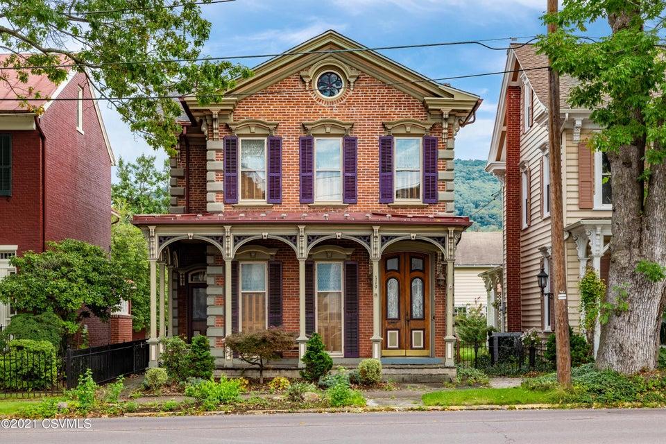 119 BLOOM Street, Danville, PA 17821