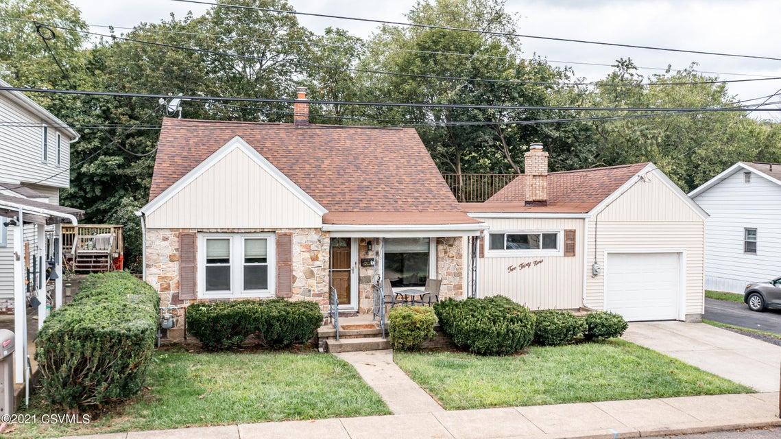 239 FAIR Street, Bloomsburg, PA 17815