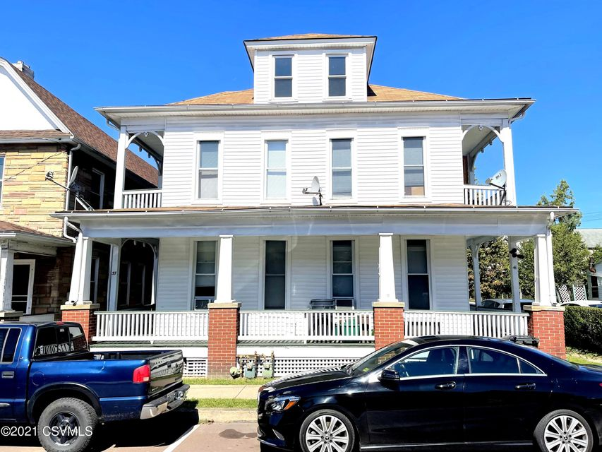 37-41 E THIRD Street, Bloomsburg, PA 17815
