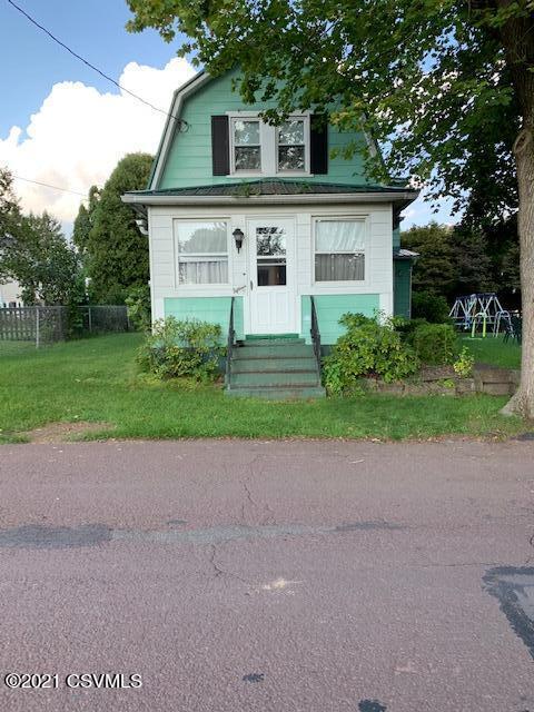 815 CHERRY Street, Bloomsburg, PA 17815