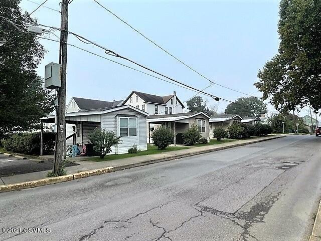 502-512 LINCOLN Street, Sunbury, PA 17801
