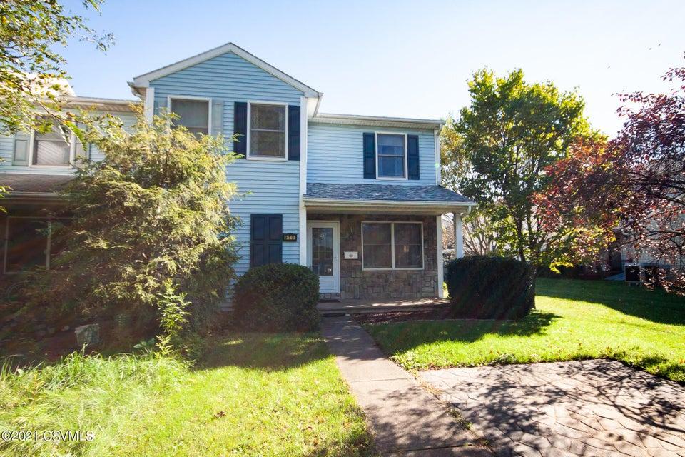 919 IRON Street, Bloomsburg, PA 17815
