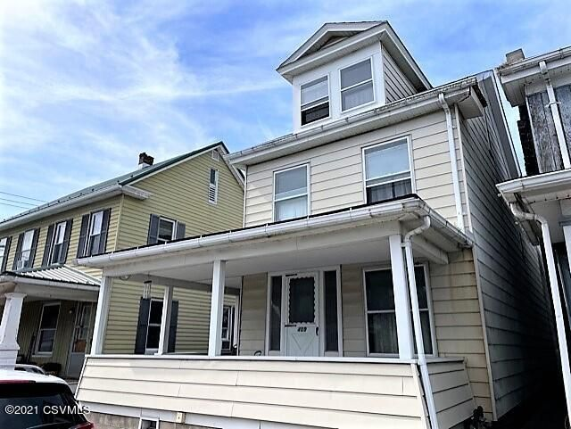 409 N 5TH Street, Sunbury, PA 17801