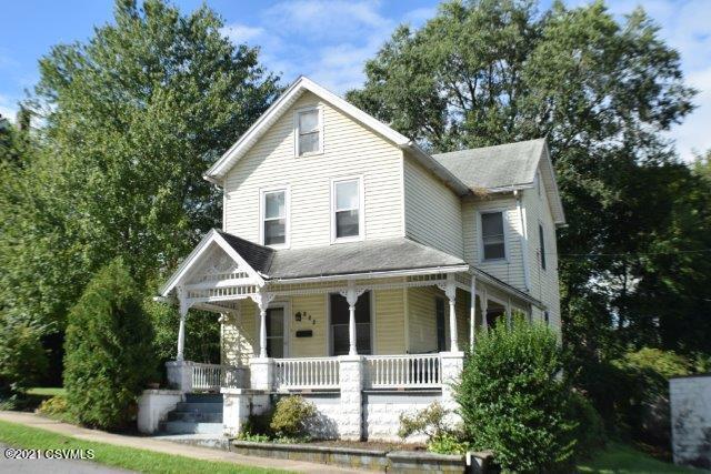 206 RIDGE Avenue, Milton, PA 17847